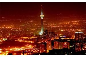 برج میلاد ،پل طبیعت و گنبد مینا فردا به احترام «زمین»خاموش میشوند