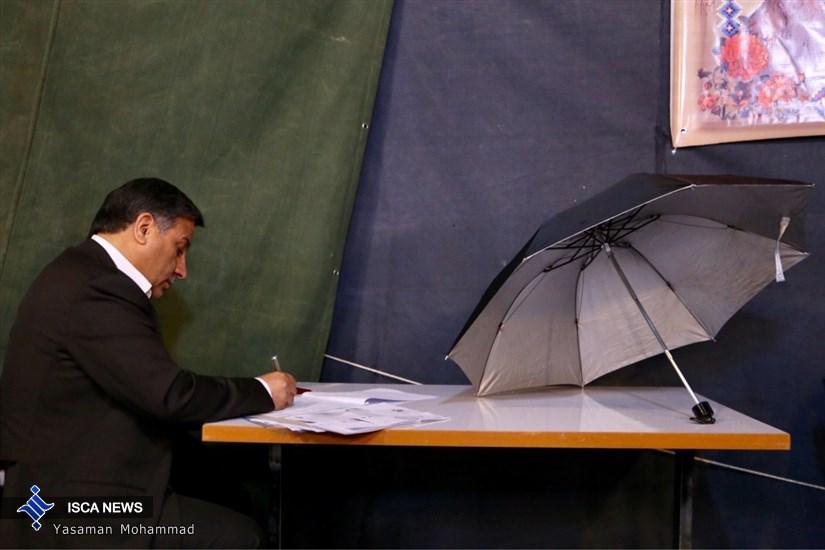 روز پنجم ثبت نام پنجمین دوره انتخبات شورای شهر