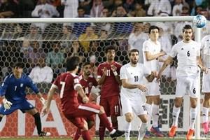 فوساتی: ایران قویترین خط دفاعی را دارد/ امید به صعود قطر سخت است