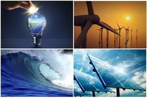 ۸۷ درصد از انرژی مصرفی در دنیا از منابع غیرقابل تجدید است