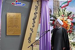 افتتاح پروژههای صنعتی، عمرانی و خدماتی در استان کردستان