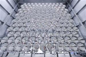 ساخت بزرگترین خورشید مصنوعی جهان