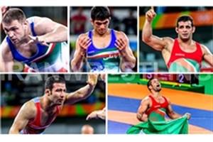 کسب ۳۳۳ مدال طلا، نقره و برنز/ قهرمانی متعدد در جهان و آسیا/ میزبانی ۵۹ مسابقه قارهای، بینالمللی و داخلی
