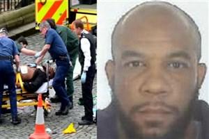انگیزه خالد مسعود از عملیات انتحاری در پارلمان انگلیس