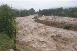 وزارت نیرو به 4 استان سیل خیز کشور آماده باش داد