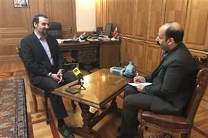 سفیر ایران در روسیه: همکاری های تهران و مسکو وارد عرصه های جدیدی شده است