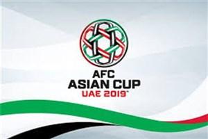 آغاز رقابت 24 تیم برای تصاحب 12 سهمیه باقیمانده جام ملتهای آسیا 2019