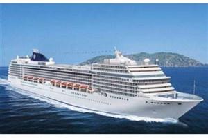 بعیدی نژاد: ورود کشتی کروز 'سانی' به کیش یک تحول پسابرجامی دیگر است
