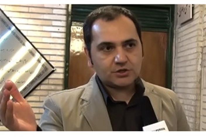 امیرمحمد دهستانی: در معرفی و عرضه انیمیشن در عرصه بین المللیضعف داریم