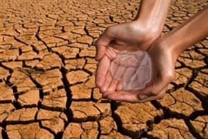 خشکسالی استانها ی ایران را هدف قرار داده است