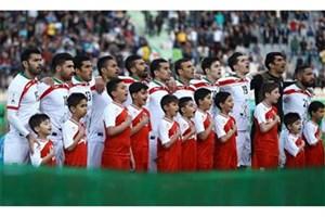 مقدماتی جام جهانی فوتبال؛ رسیدن به روسیه با عبور از دیوار چین