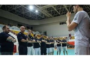 والیبال نوجوانان آسیا؛ آخرین وضعیت تیم ایران در آستانه شروع رقابت ها