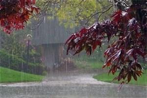 از روز سه شنبه بارش در اغلب مناطق کشور شروع می شود