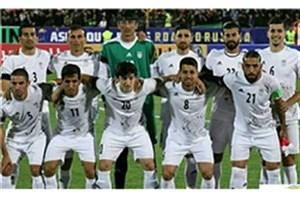داور سنگاپوری دیدار ایران و چین را قضاوت میکند