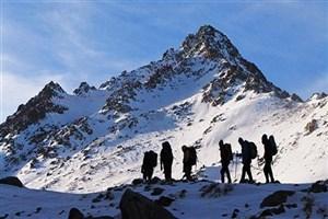تهران رکورددار بیشترین حوادث کوهستان در کشور