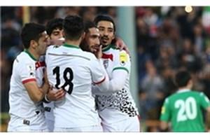 هدیه کیروش به ایران صعود راحت به جام جهانی در دو دهه اخیر/ایران میتواند بدون شکست به جام جهانی برود
