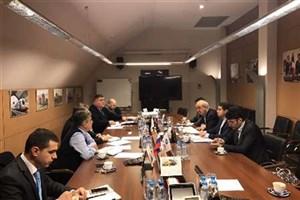 تفاهم نامه همکاری ایدرو و واگن سازی روسیه نهایی شد