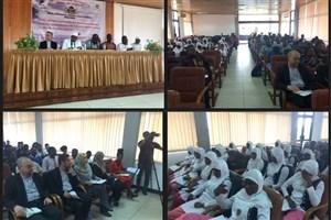 برگزاری همایش«تاثیر پویایی دین و فرهنگ بر زنان و خانواده» در غنا با حضور سفیر ایران در «اکرا»