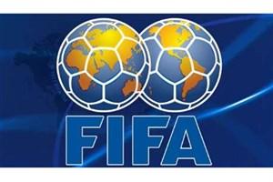 اخطار فیفا به بازیکنان تیم ملی فوتبال ایران