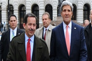 هماهنگکننده برجام در دولت اوباما در مقام خود ابقا شد