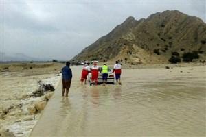 9 کشته و 15 مفقود در اثر وقوع سیل در 4 استان کشور /امدادرسانی به 1100 نفرتا کنون