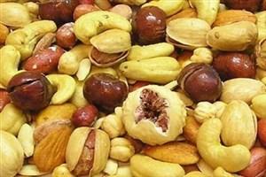عید تهدیدی برای اضافه وزن وچاقی