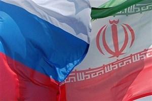 حجم معاملات تجاری ایران-مسکو در ماه ژانویه ۲ برابر شد