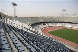 لوزانوف: تغییراتی که در استادیوم آزادی افتاده شبیه معجزه است