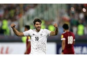 انصاریفرد: صعودمان به جام جهانی هنوز قطعی نشده است