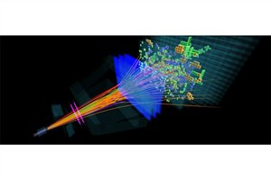 5 New Subatomic Particles Identified in LHC
