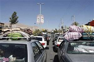 آمادگی استان سمنان برای اسکان دهها هزار مسافر نوروزی