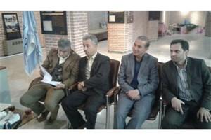 بازرس وزارت کشور، نحوه خدمات رسانی ستاد سفر اردبیل را بسیار مطلوب عنوان کرد