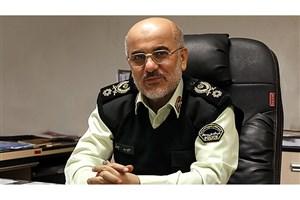 بیش از 300 هزار نیروی پلیس تامین امنیت نوروزی را برعهده دارند
