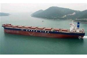 سه کشتی بنزین گم شد