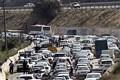 آخرین وضعیت ترافیکی جاده های کشور در عید فطر/ترافیک سنگین در 3 محورمواصلاتی