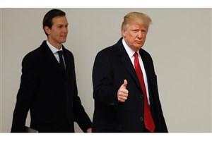 بحران در کاخ سفید