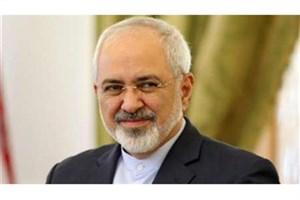 ظریف بر لزوم تشکیل کمیته حقیقت یاب بین المللی درباره حمله شیمیایی به خان شیخون تاکید کرد