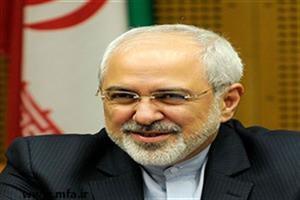 ظریف کابل را به مقصد تهران ترک کرد