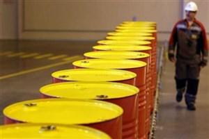 قیمت جهانی نفت از مرز ۵۶ دلار هم عبور کرد