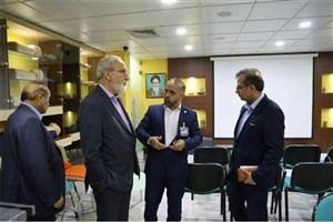 درخواست همکاری بیمارستان هلالاحمر ایران در لبنان به عنوان مرکزی پژوهشی با وزارت بهداشت