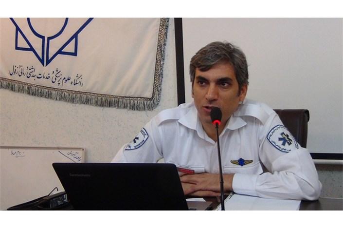 مجتبی خالدی