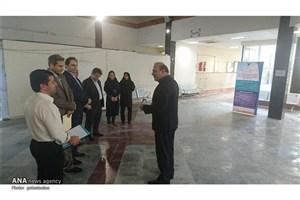 دانشگاه آزاد اسلامی، عامل شتابدهنده ایدهها در راستای منویات مقام معظم رهبری است