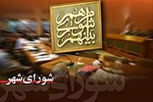 نتایج اولیه شمارش آرای انتخابات شوراهای اسلامی شهر تهران