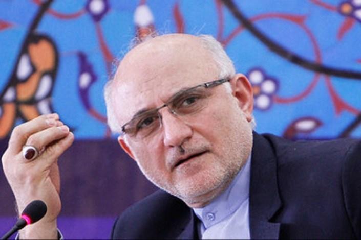 دکتر علی وطنی