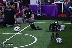 تمجید رئیس فدراسیون ربوکاپ آسیا از فعالیت ایران در حوزه رباتیک