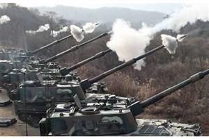 کره جنوبی در حالت آماده باش قرار گرفت