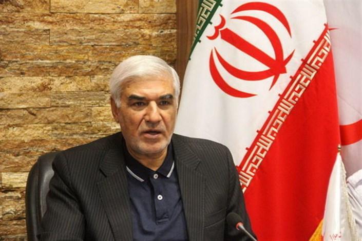 علی اصغر احمدی