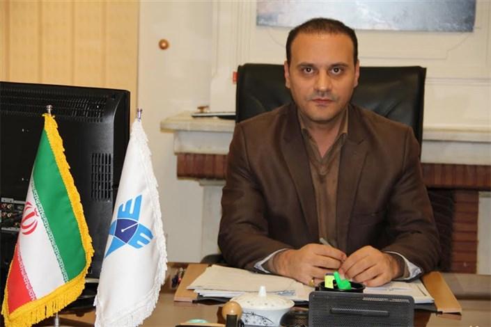 غلامحسن محبتی، معاون اداری مالی واحد علوم دارویی