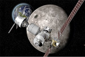 دعوت از نمایندگان مجلس برای بازدید از پروژه های فضایی