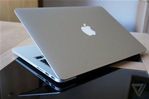 لپ تاپ های مک مجهز به سرویس واقعیت مجازی می شوند